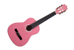Ashton Acoustic SPCG14 Guitar