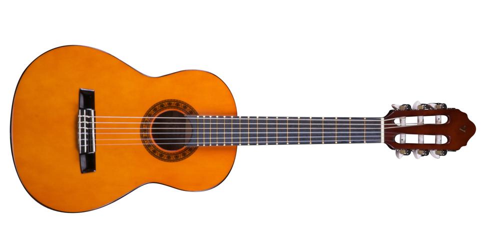Chicforest Bronze Retro Style Classic Guitar Taurus Pendant